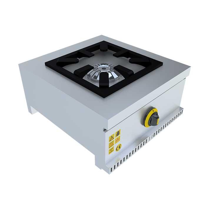 1'Lİ SET ÜSTÜ MIDI OCAK,stove, Beka, Beka Mutfak, industrial, kitchen, industrial kitchen