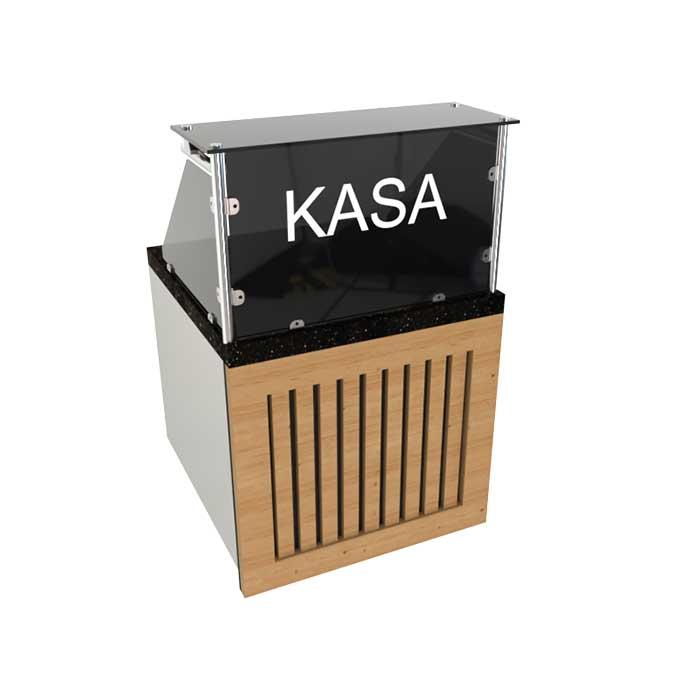 KASA TEZGAHI,cash counter,Beka, Beka Mutfak, industrial, kitchen, industrial kitchen