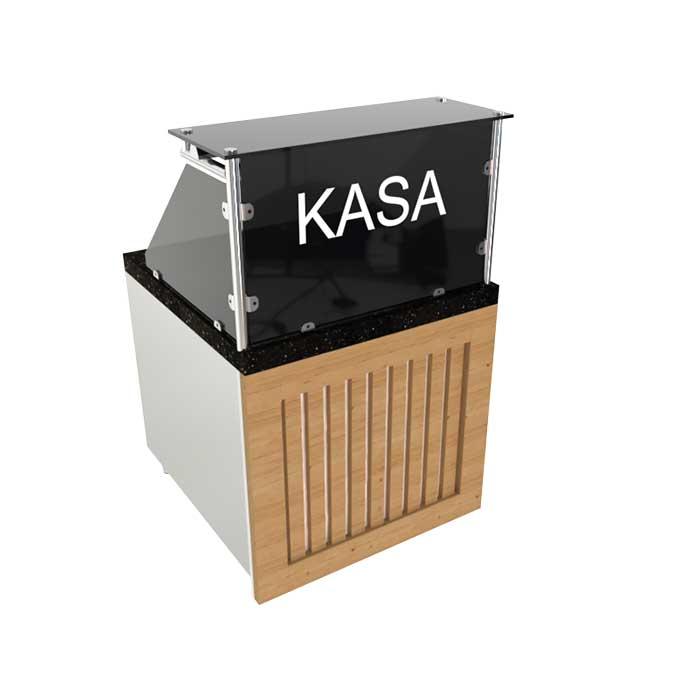 KASA TEZGAHI,cash counter,Beka, Beka Mutfak, industrial, kitchen, industrial kitchen,Beka, Beka Mutfak, industrial, kitchen, industrial kitchen