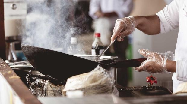 Endüstiryel Mutfak Ekimanının Verimli Kullanımı